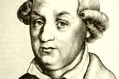 Johann Karl August Musäus