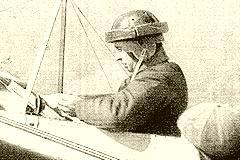 Jorge Chávez Dartnell