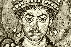Justinian I. der Große