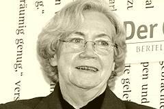 Jutta Limbach