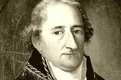 Karl Freiherr vom Stein