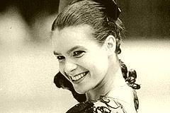 52-Jähriger Katarina Witt