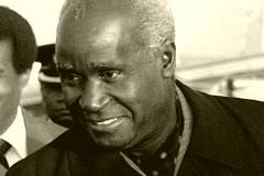 95-Jähriger Kenneth Kaunda