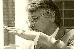 Klaus von Klitzing