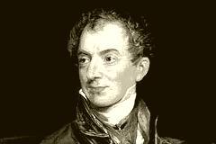 Klemens Wenzel Lothar Fürst von Metternich
