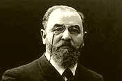 Léon Victor Bourgeois