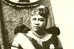 Liliʻuokalani