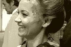 87-Jähriger Liselotte Pulver