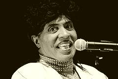 84-Jähriger Little Richard