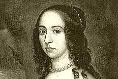 Luise Henriette von Oranien