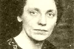 Marie Juchacz