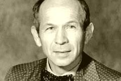 Maxime A. Faget