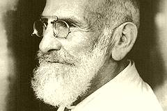 Maximilian Oskar Bircher-Benner