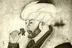Mehmed II.