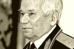Michail Kalaschnikow