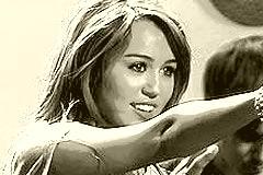 24-Jähriger Miley Cyrus