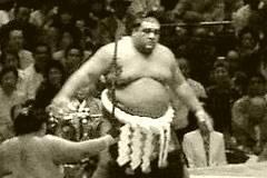 Musashimaru Kōyō