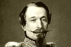 Napoleon Bonaparte III.