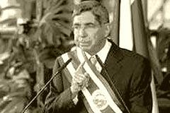 Óscar Arias Sánchez