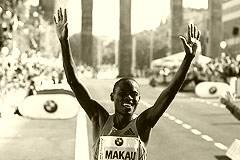 Patrick Makau Musyoki