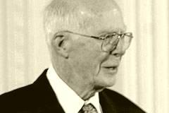 Raymond Davis Jr.
