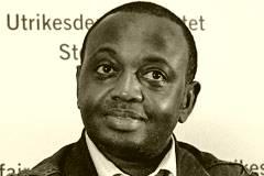 René Ngongo