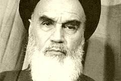 Ruhollah Chomeini