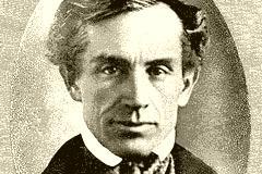 erfinder telegrafie gestorben 1872