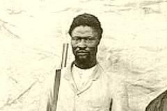 Samuel Maharero