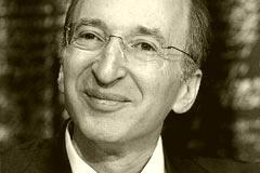 Saul Perlmutter