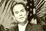 Shuji Nakamura, geboren am 22.Mai 1954