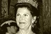Silvia von Schweden