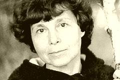 Sofia Gubaidulina