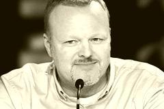 54-Jähriger Stefan Raab