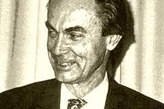 Sune Bergström