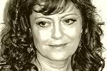 Susan Sarandon, geboren am 4.Oktober 1946