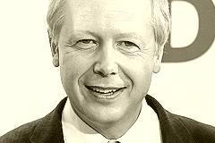 Tom Buhrow
