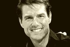 56-Jähriger Tom Cruise