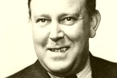 Trygve Halvdan Lie