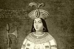 Túpac Amaru I.
