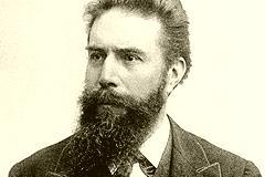 Wilhelm Conrad Röntgen