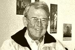William Reddington Hewlett