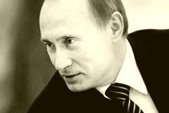 65-Jähriger Wladimir Putin