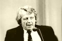 Wolfgang Leonhard