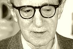 82-Jähriger Woody Allen