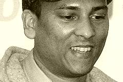47-Jähriger Xavier Naidoo