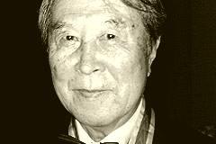 Yōichirō Nambu
