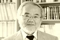 Yoshinori Ōsumi