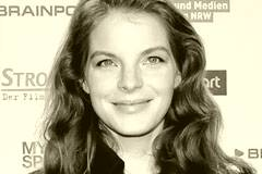 39-Jähriger Yvonne Catterfeld