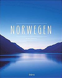 Buch »Das Norwegen Buch«